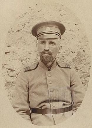 Стефан Руневски, Прилеп, 14.V.1918 г.
