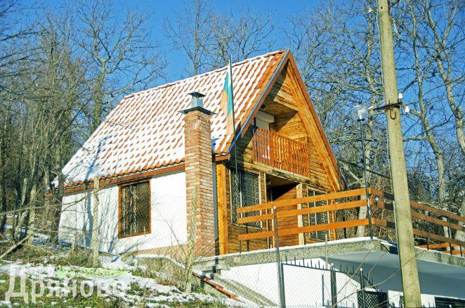 Село Бучуковци - вила