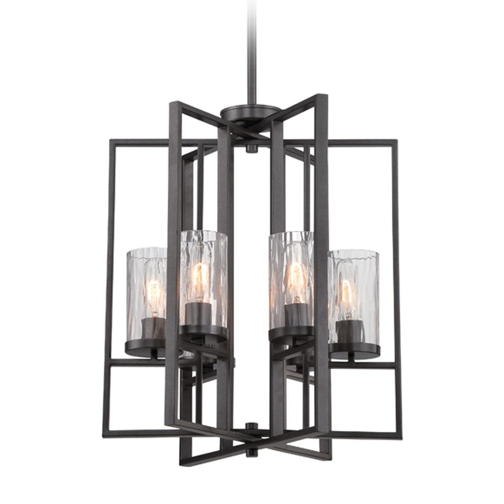 Designers Fountain Lighting Designers Fountain Elements Charcoal Chandelier At Destination Lighting