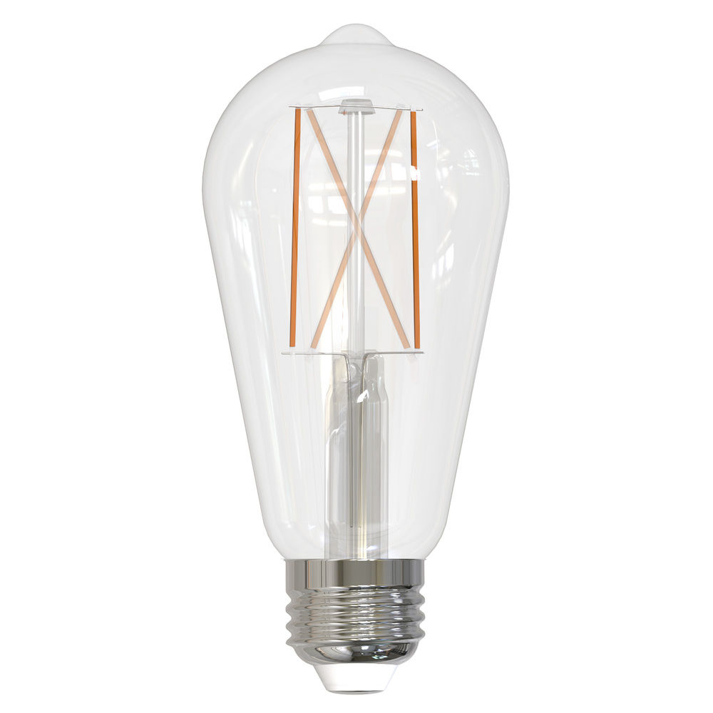 60w Light Bulb Bulbrite St18 Carbon Filament Style Led Light Bulb 60 Watt Equivalent At Destination Lighting