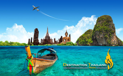 Thailand travel and tourism news site covering lifestyle