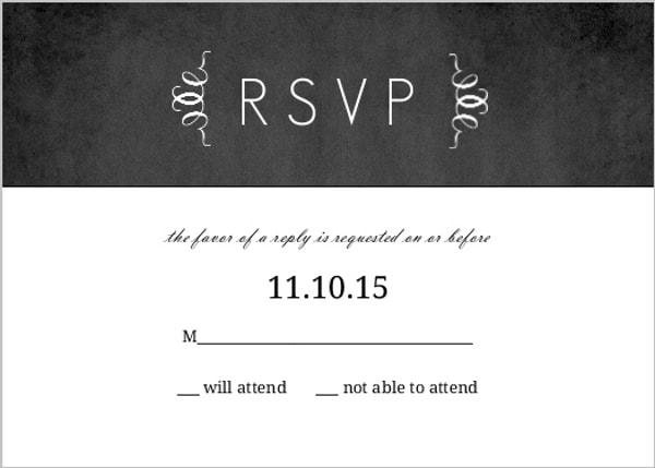 How to Set Your Destination Wedding RSVP Deadline Destination