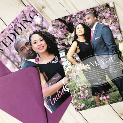 Unique Destination Wedding Invitation Ideas | Destination ...