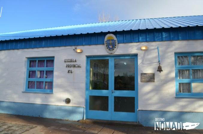 Escuela provincial n° 6