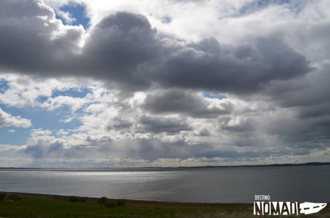 Estrecho de Magallanes, Punta Arenas