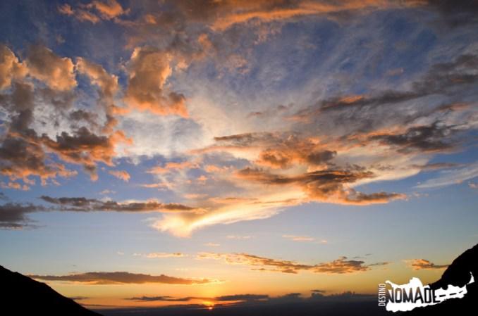 Cielo de Merlo, San Luis