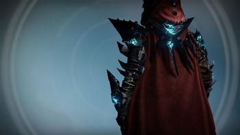 Destiny 2 Kings Fall Wallpaper Cloak Of Seven Bones Year 3 Destiny 1 Wiki Destiny 1