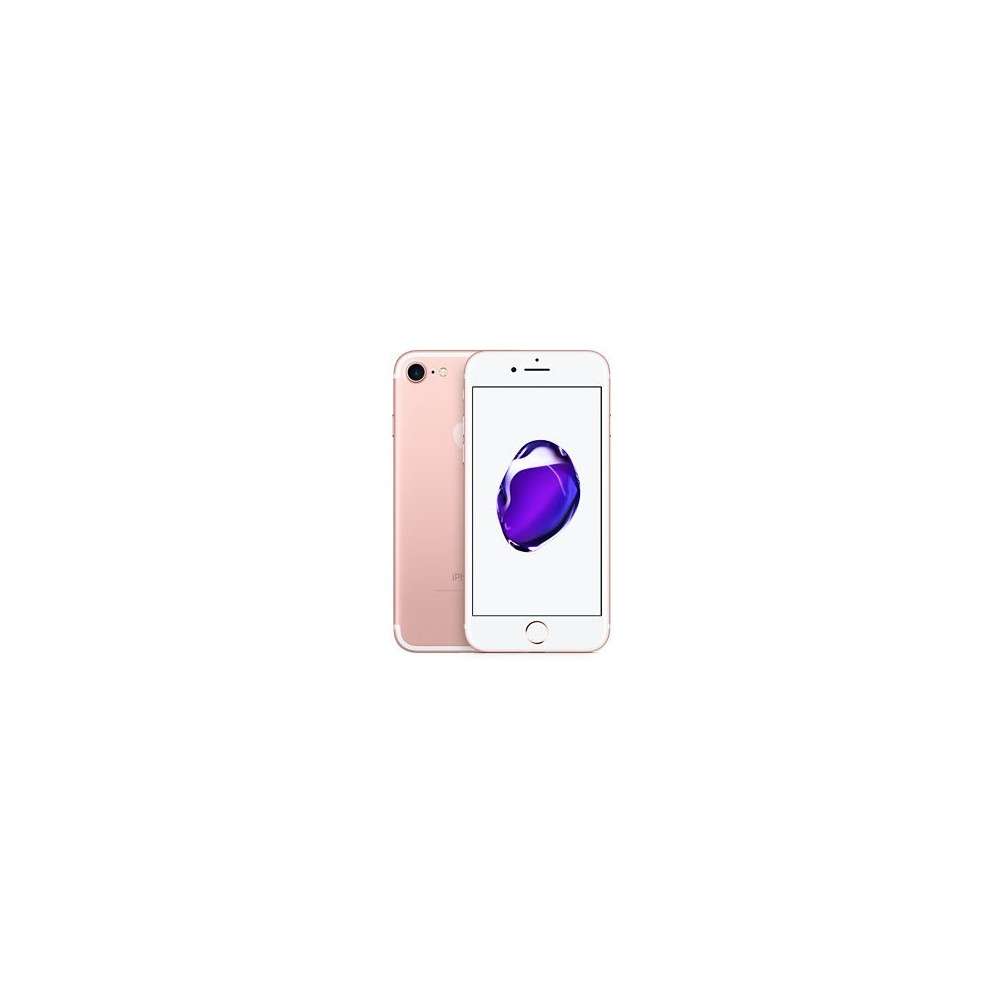 Iphone 6 Reconditionné 32go Iphone 7 128gb Or Rose Comme Neuf Reconditionné à 559€