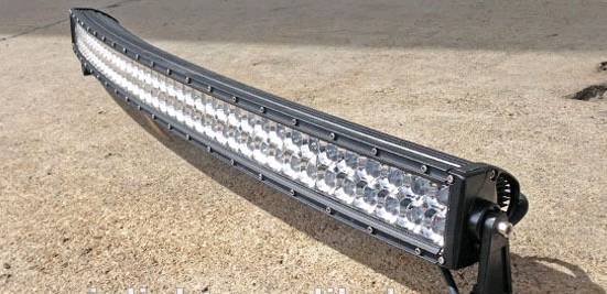 Eclairage De Chantier A Led Eclairage Led 4x4 Quad Agricole Tp Maritime Destockage