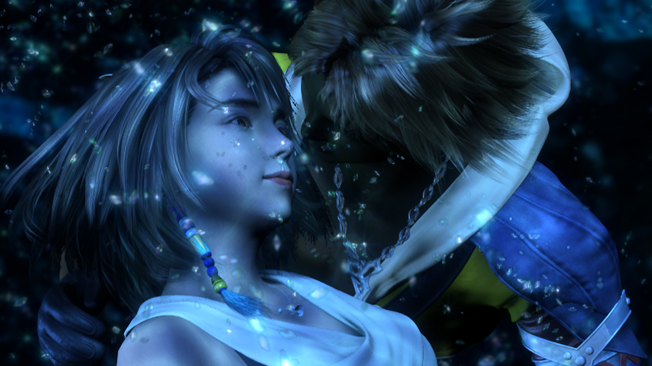 X X 2 Final Fantasy X X 2 Hd Remaster Released On Steam Deals Up To 40 Off