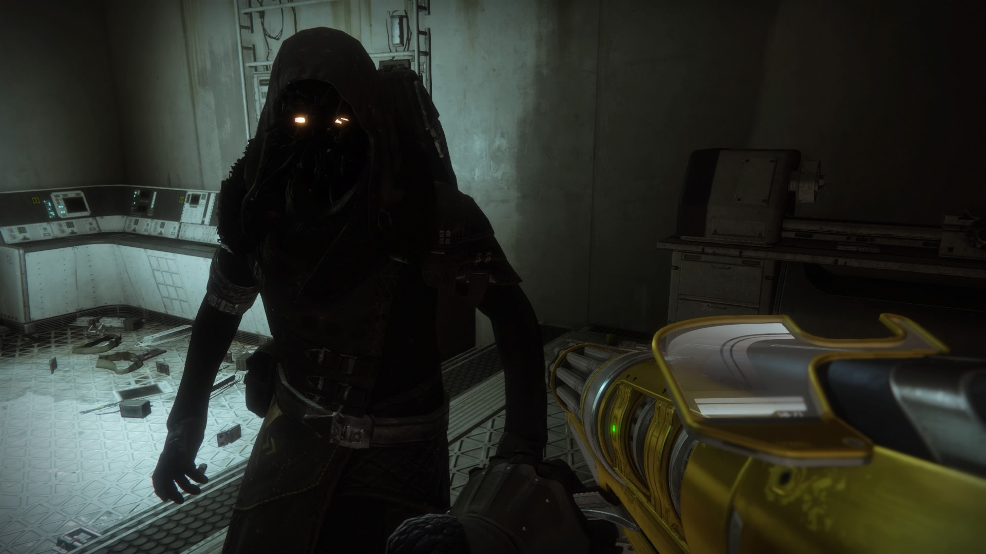 Xur Xur Is Back Today In Destiny 2 With Brand New Types Of Items