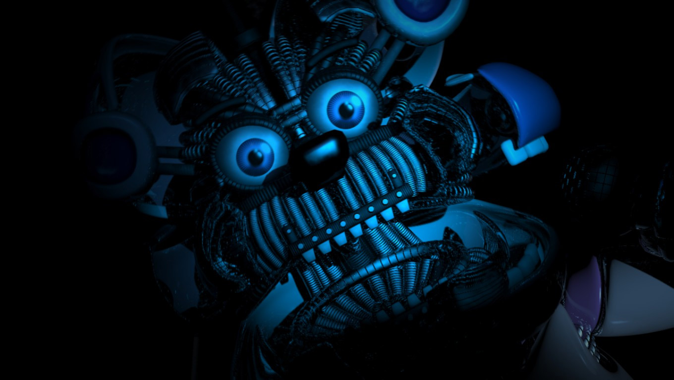 Location Console Future Plans For Five Nights At Freddy S Include Console Ports And