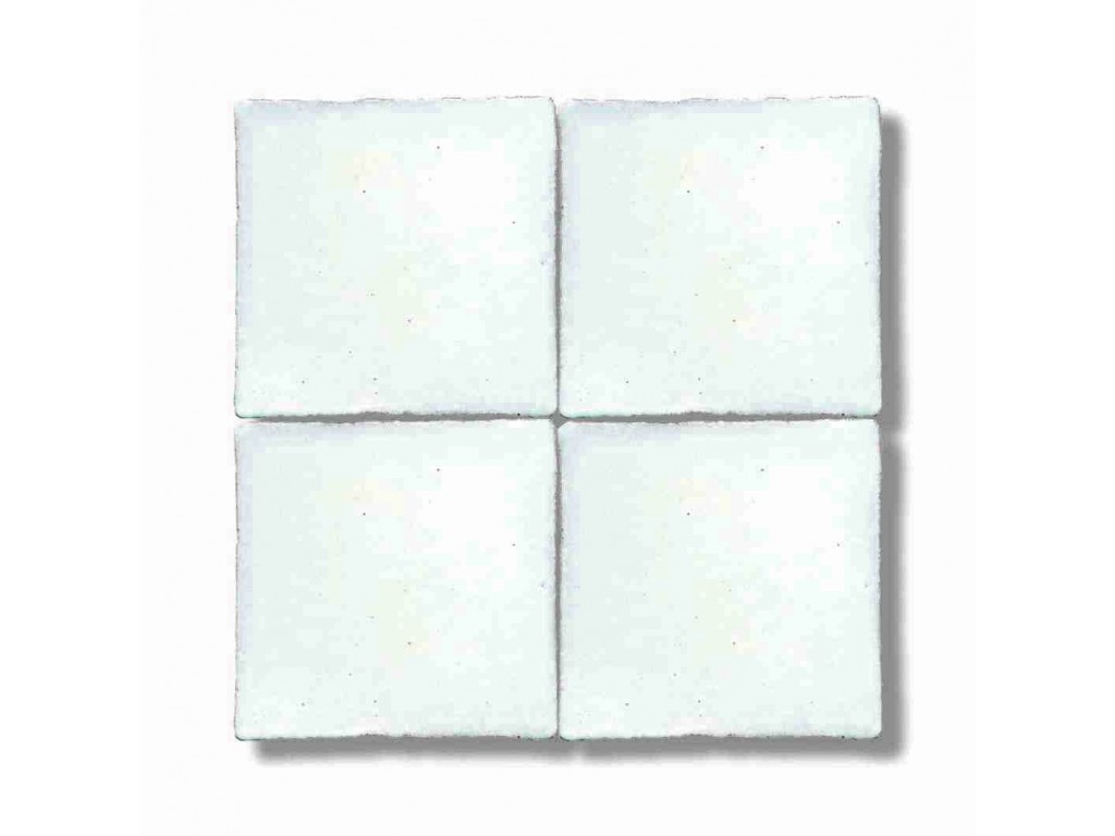 Piastrelle cucina bianco lucido pavimento bianco lucido