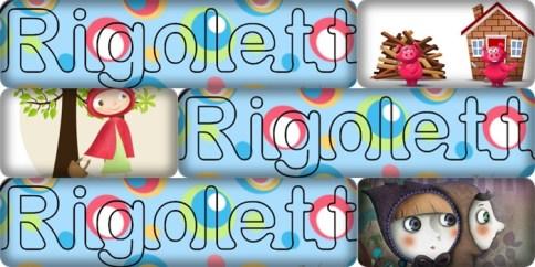 rigolett