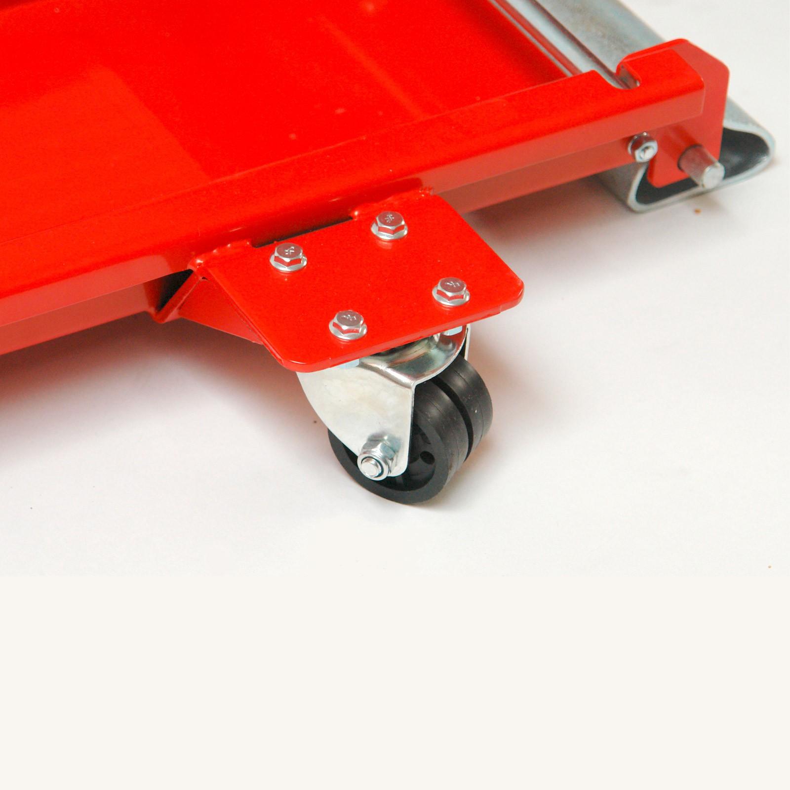 Mobel Transporthilfe 4 X Mobelrollen Mit Platte 32 Mm Lenkrollen