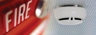 Diseñamos sistemas contra incendios