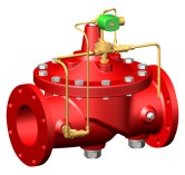 Hydraulic__Electric_ Deluge_Valve