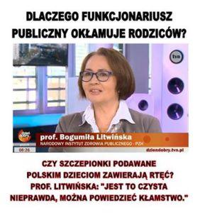 litwinskaklamie