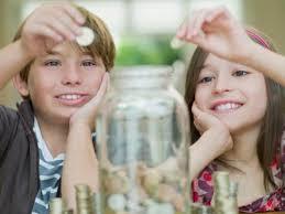 Cara Membuat Anak Tertarik Untuk Menabung