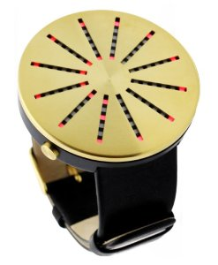 Kumpulan Model Jam Tangan Unik Fashionable5