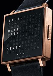 Kumpulan Model Jam Tangan Unik Fashionable6