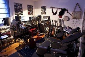 home studio 4