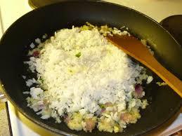 Cara Membuat Nasi Goreng Padang Yang Sedap