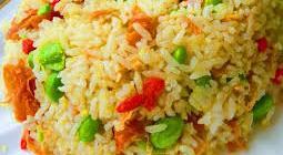 Resep Nasi Goreng Pete Lezat Dan Spesial