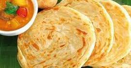 Resep Roti Maryam Istimewa dan Sederhana