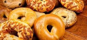 Resep Roti Bagel Gurih dan Enak