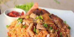 Resep Nasi Goreng Bebek Mudah dan Gampang