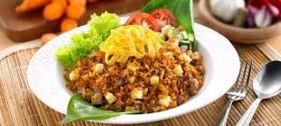 Resep Nasi Goreng Mangga Spesial dan Praktis