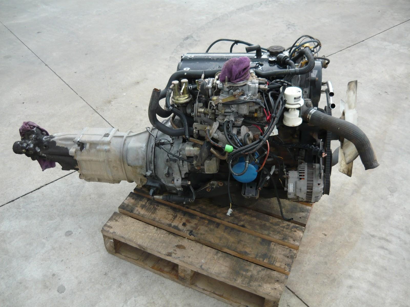 86 mazda b2000 horn wiring