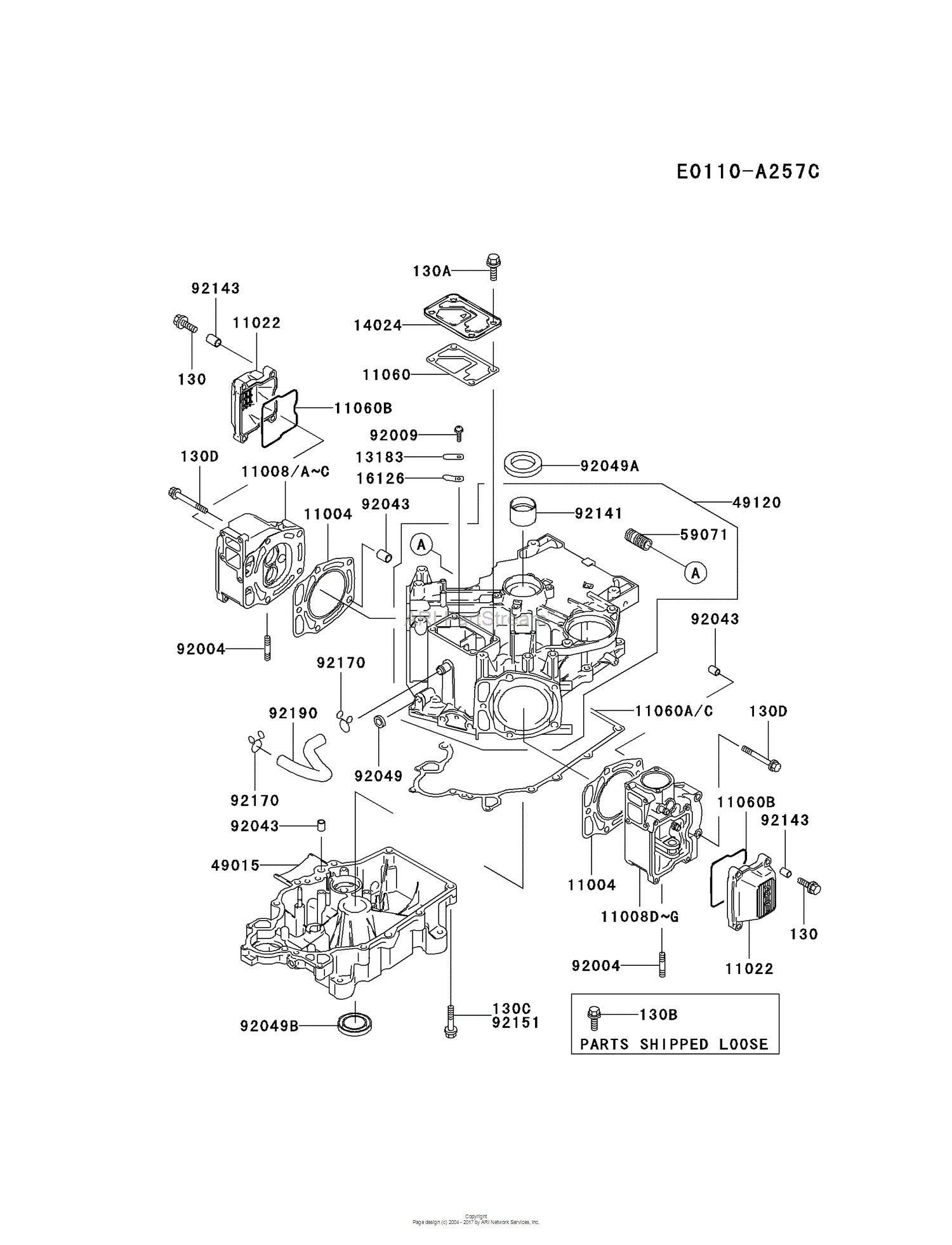 makita blower wiring diagram