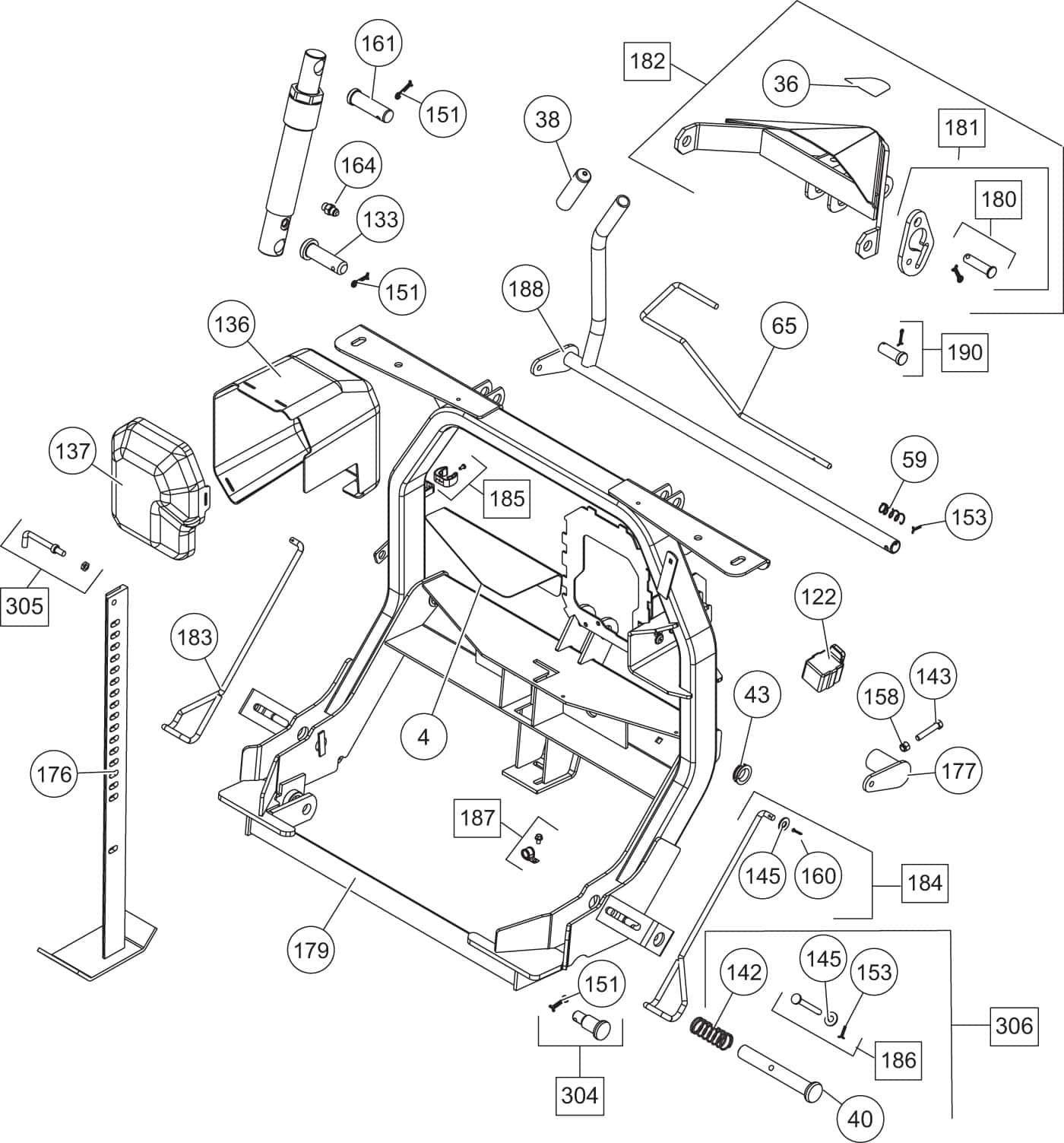 99 mustang 3.8 wiring diagram