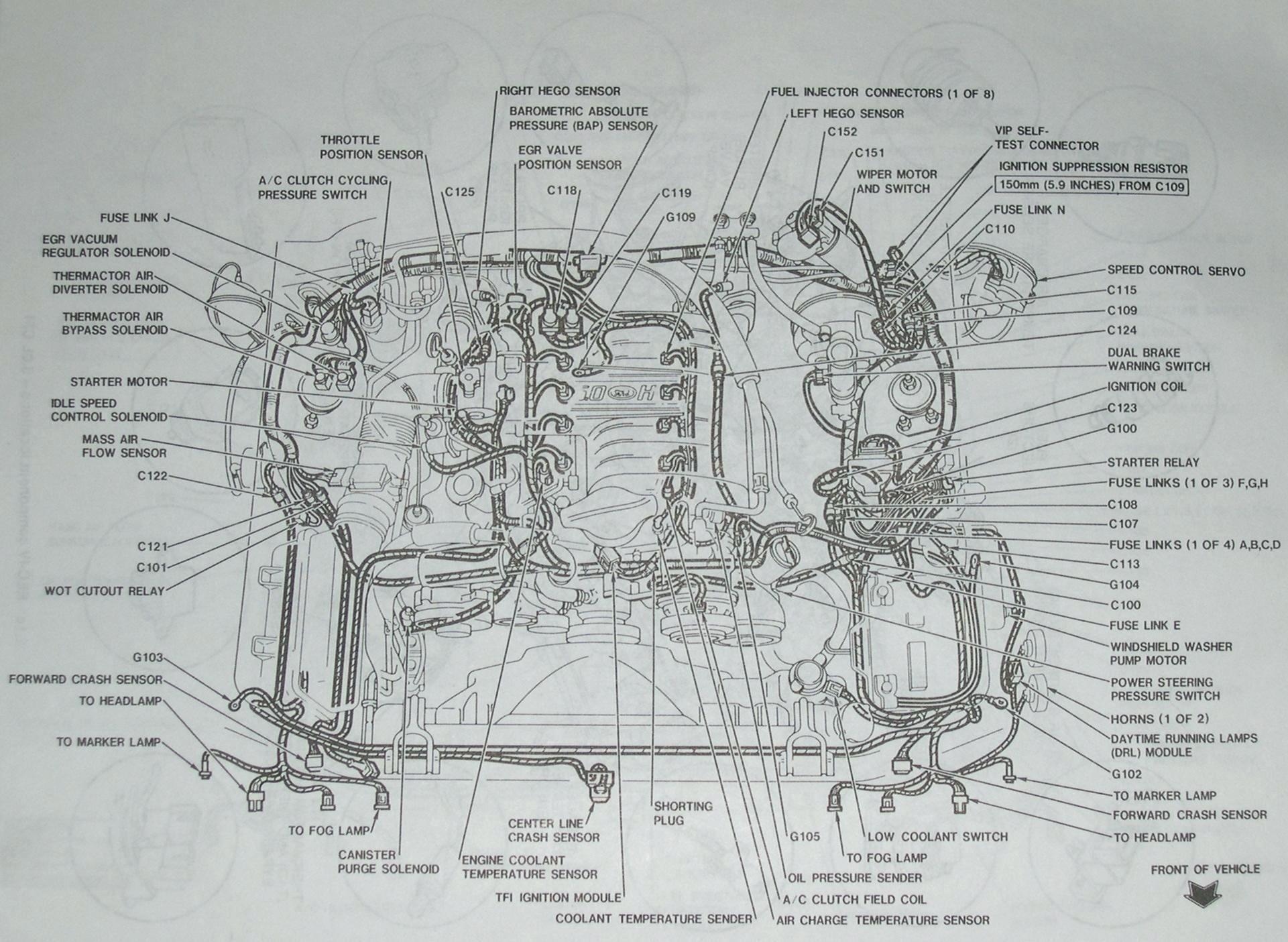 99 Accord Fuse Diagram Auto Electrical Wiring 2005 Honda Brake Light C110