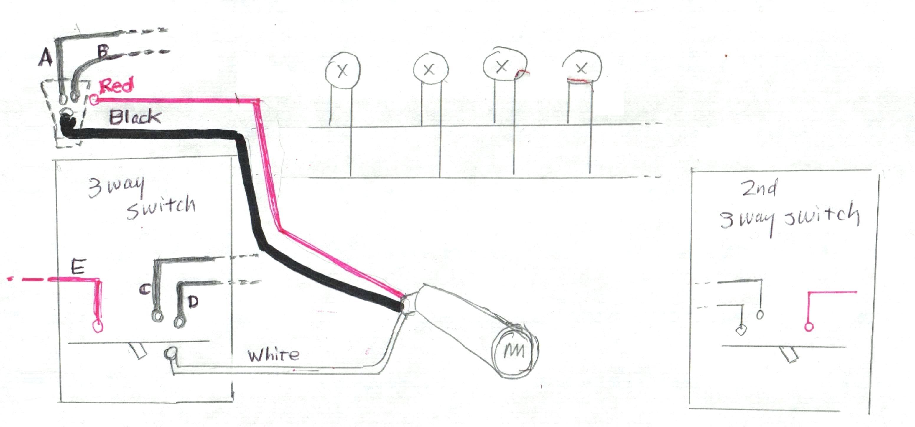 Switch Wiring Diagram Car Library Lionel Schematics Plc Alarm Auto Electrical Automotive Hazard Light