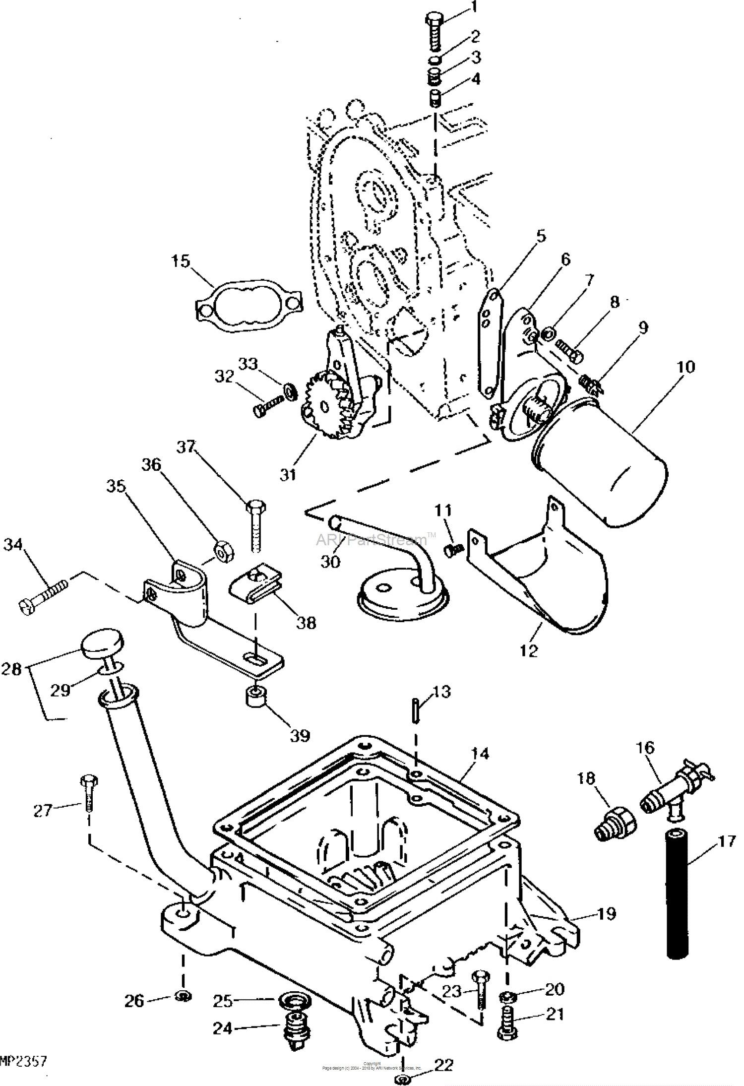 onan engine parts diagram