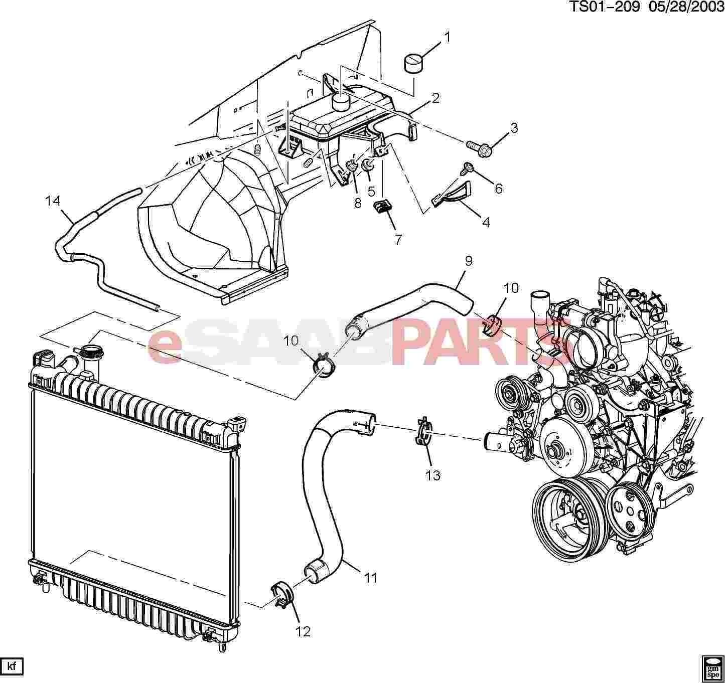 kia classic engine diagram