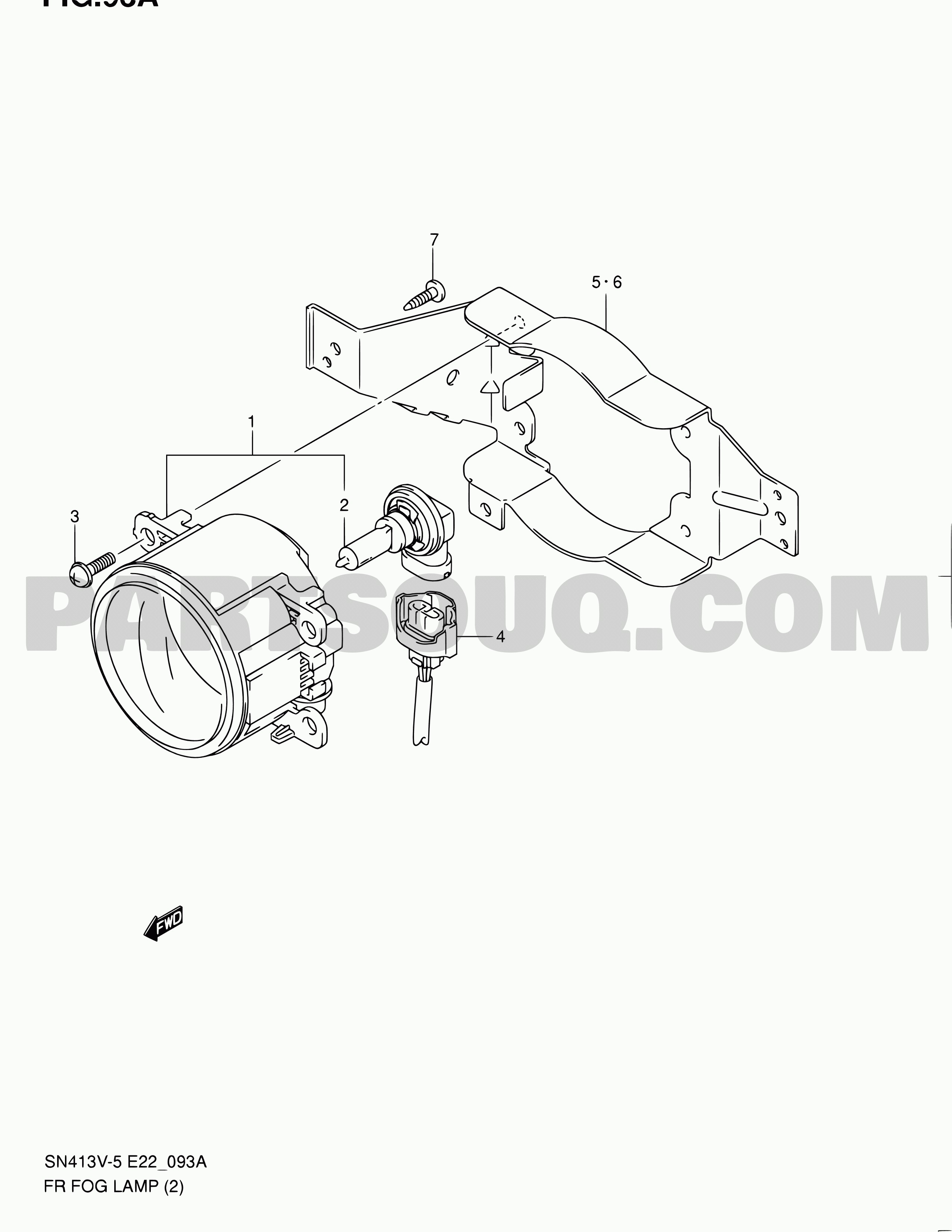 suzuki m13a engine diagram