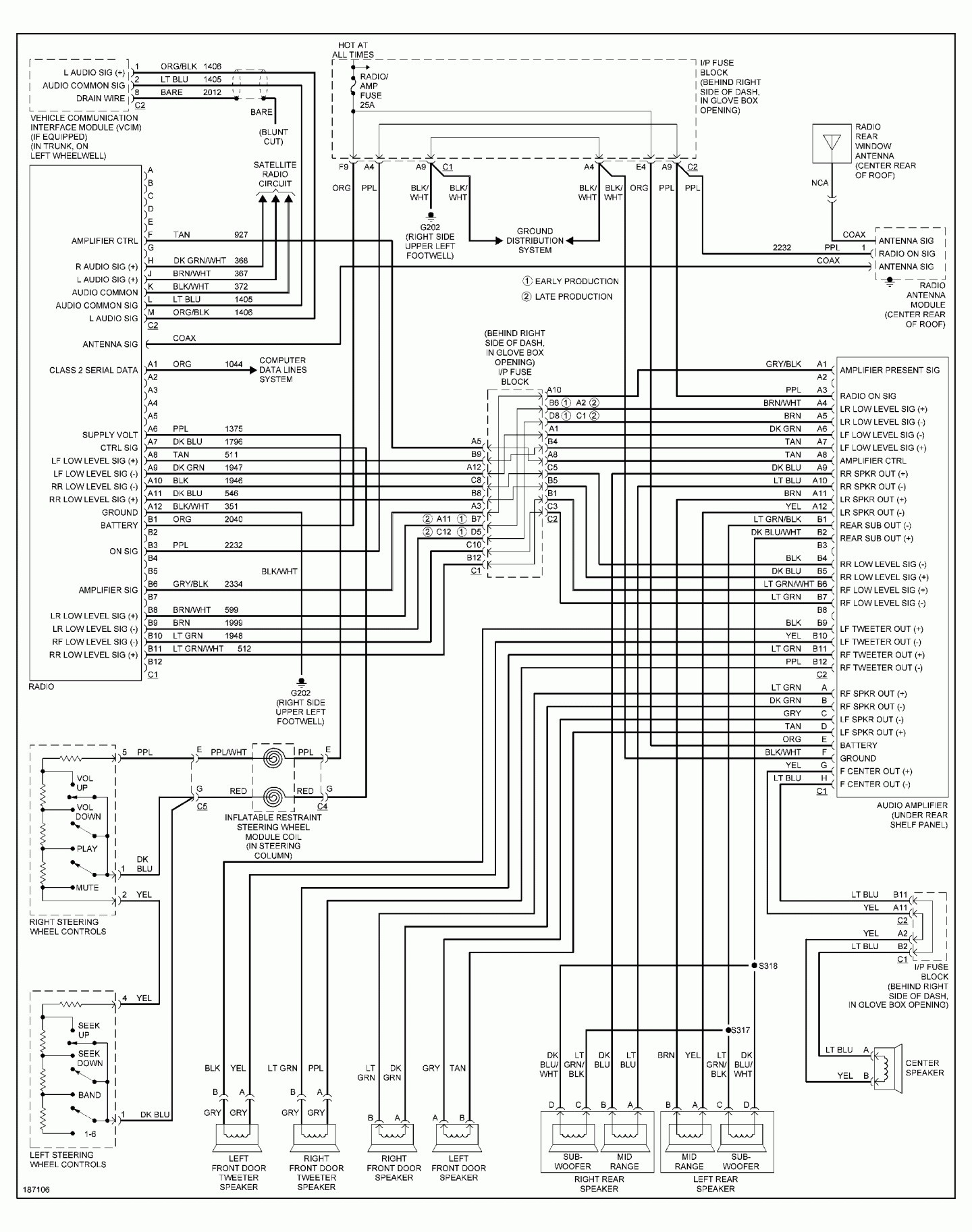 65 vw beetle wiring diagram