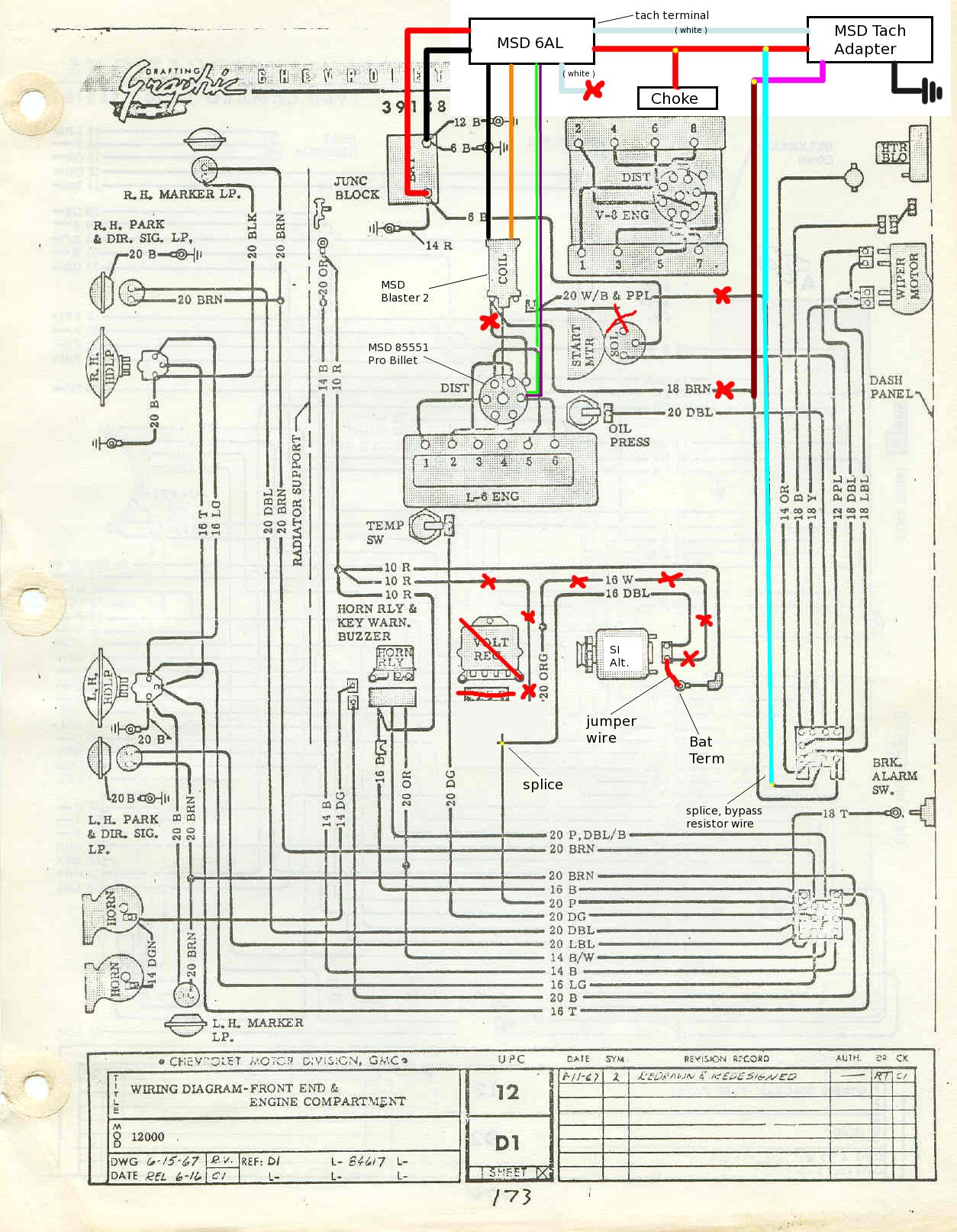 1965 olds 442 wiring diagram best wiring library