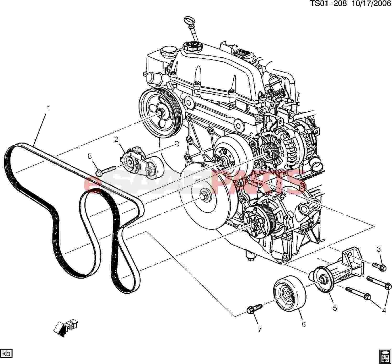 07 trailblazer wiring diagram