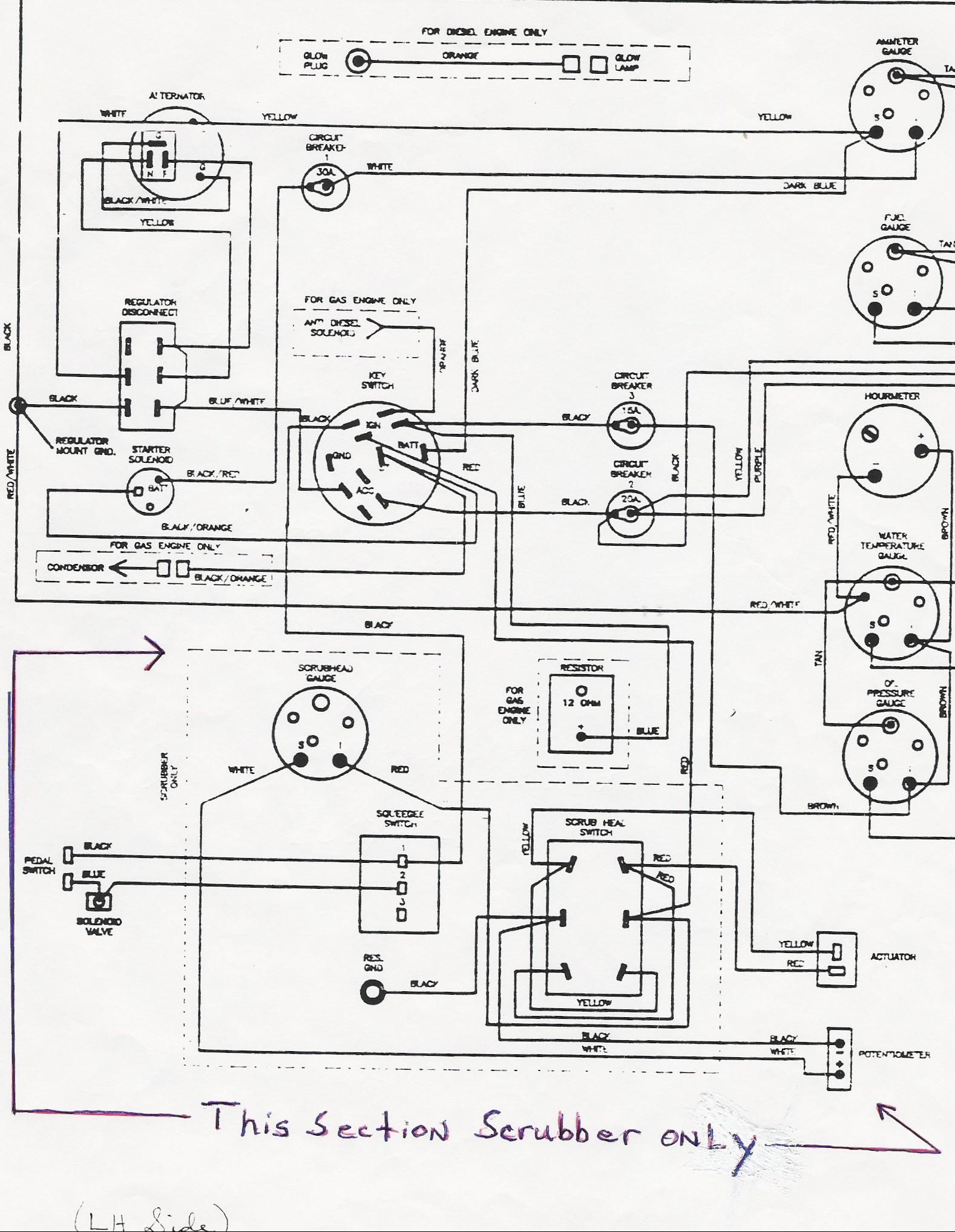 onan 6.5 genset wiring diagram