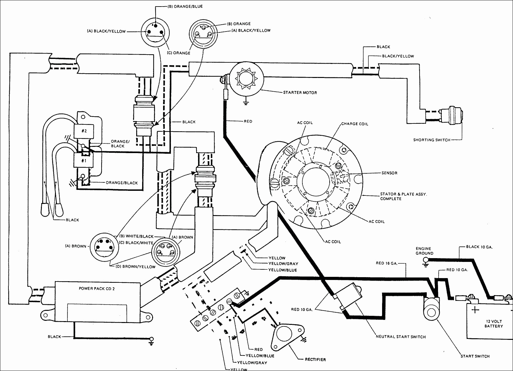 howhit wiring diagram