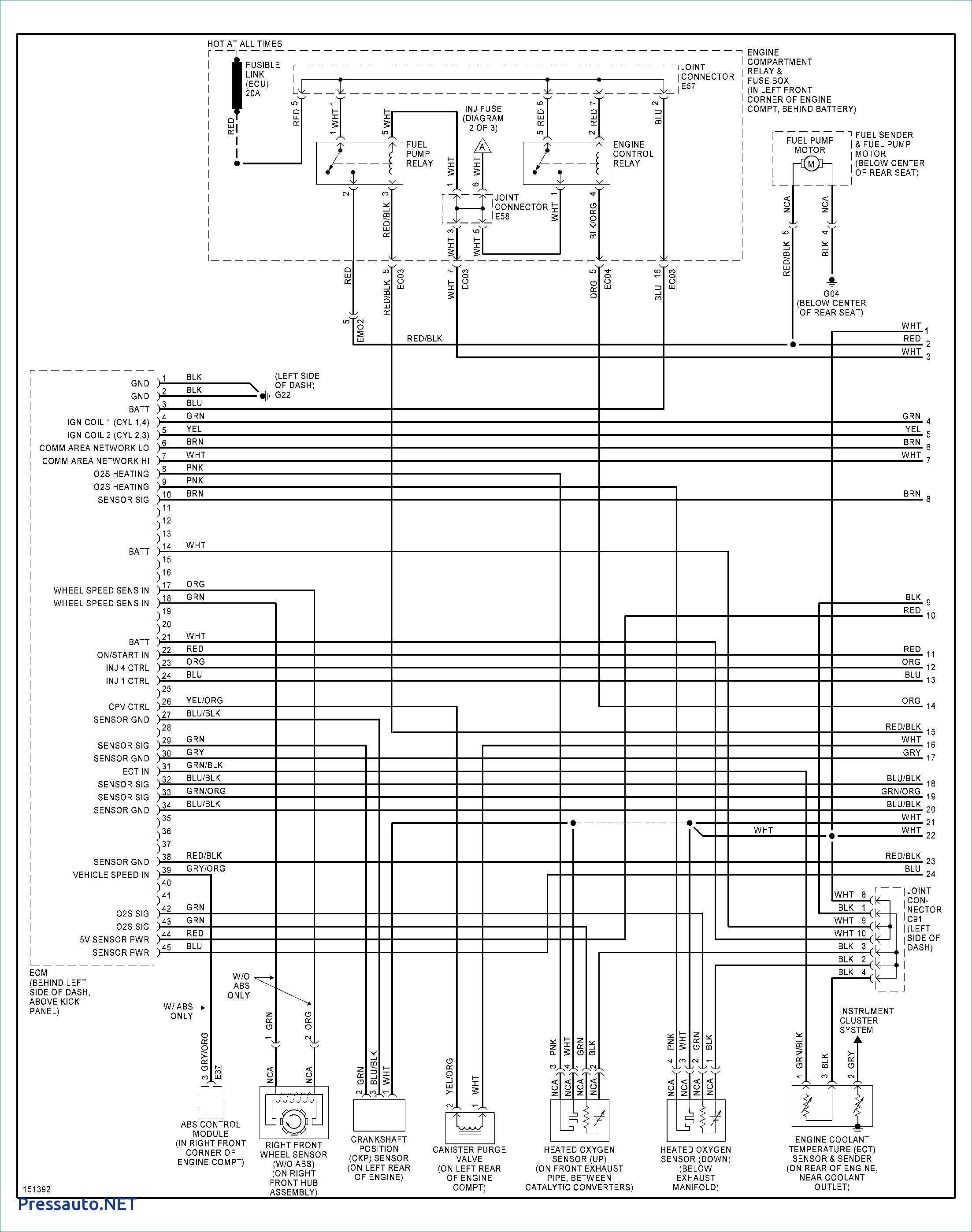 2004 hyundai tiburon radio wiring diagram