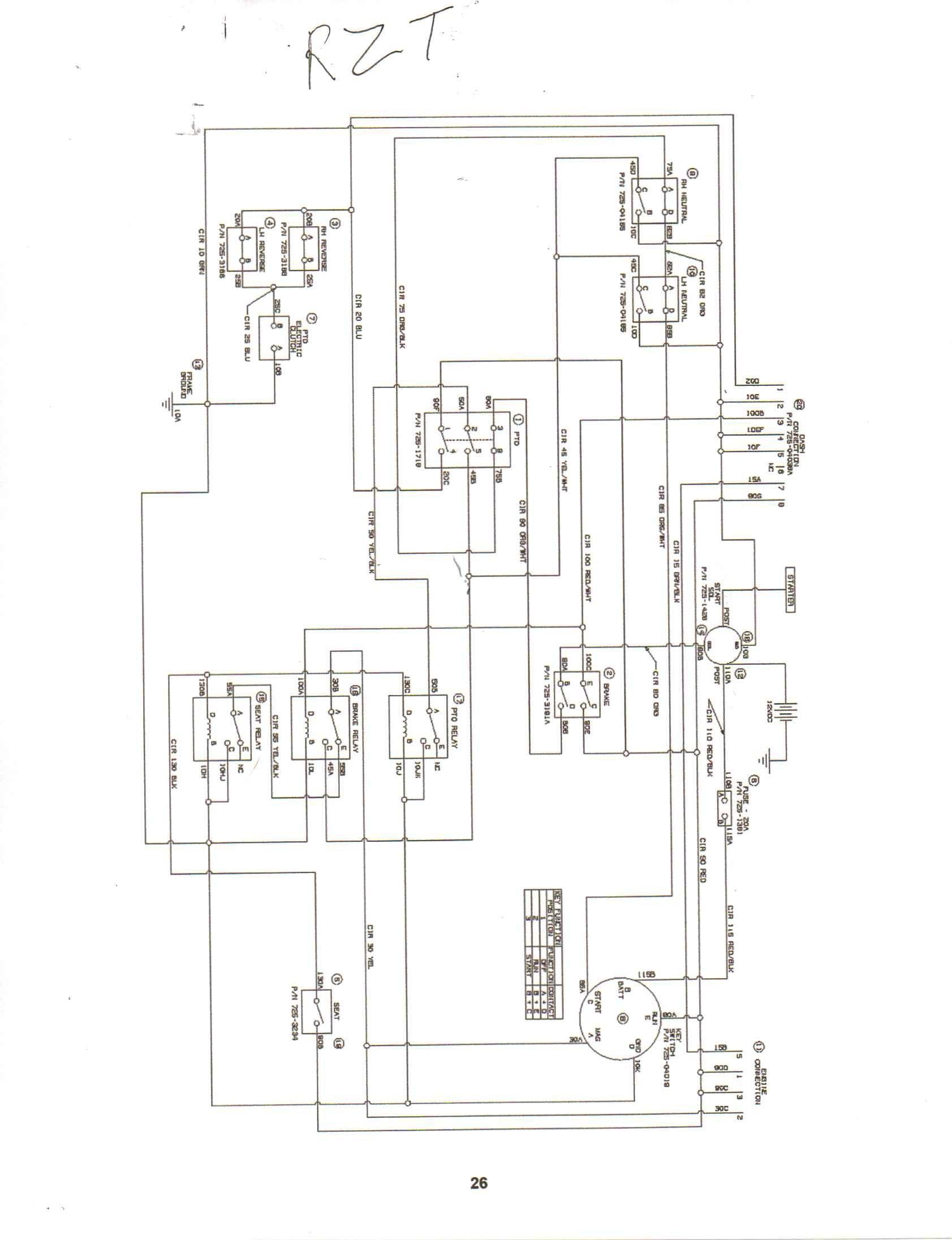 nissan truck wiring diagram u2013 dogboi info