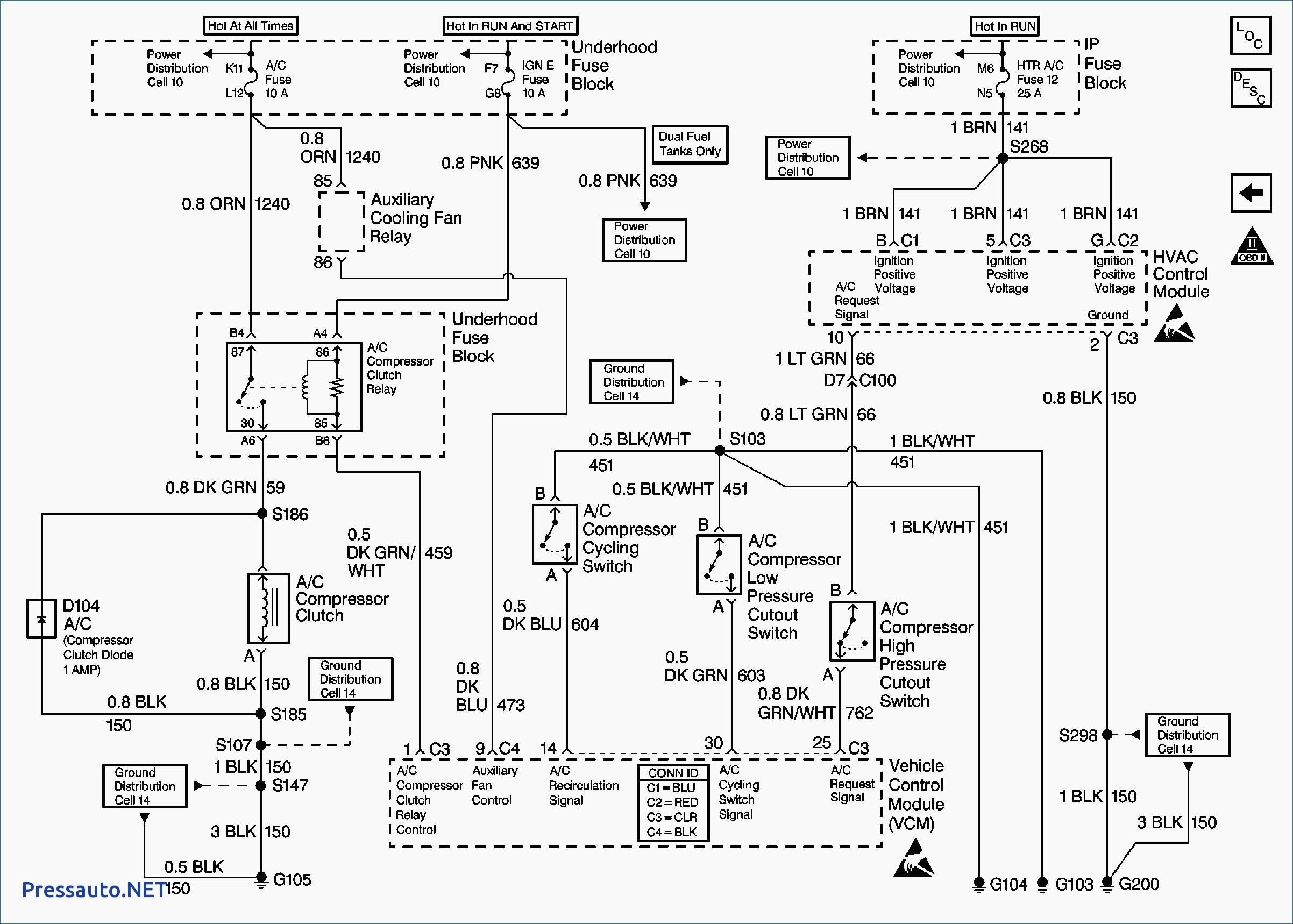cummins n14 alternator wiring diagram