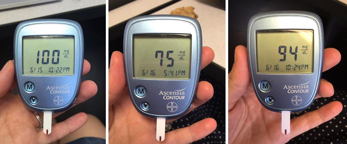 A Healthier Gestational Diabetes Test Alternative Detoxinista