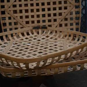 Woven-Wood-Drying-Baskets